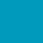 Inspiracja połączenie kolorów sztuka dekoracyjna niebieski cyjan
