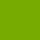 Inspiracja połączenie kolorów sztuka dekoracyjna nenufar zielony
