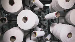 Visite de l'usine Balsan - fabricant français de moquettes en lés et en dalles